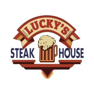 Lucky's Steakhouse - Various Locations